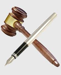 pen and justice